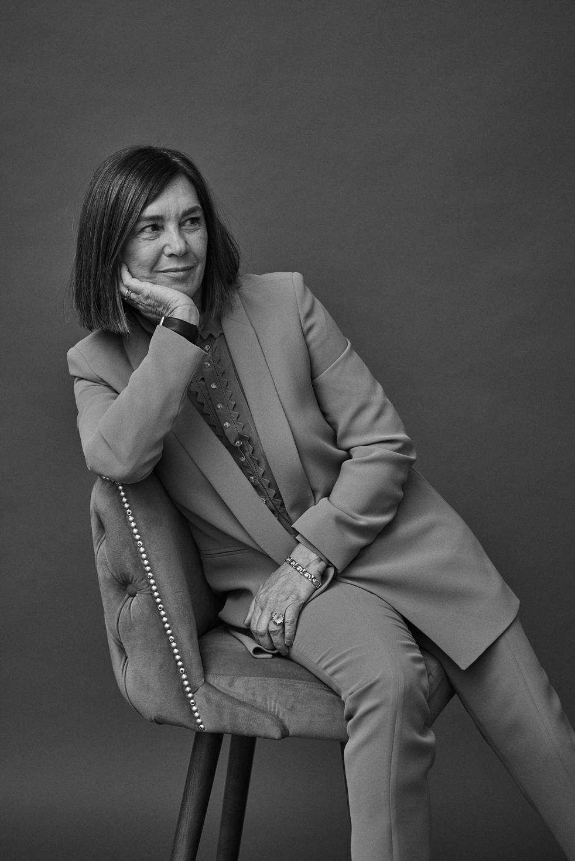 Mercedes Benz Fashion Week Director