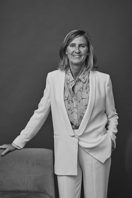 Consejera Cellnex Telecom/ Advisor Ericsson/ Presidenta International Woman Forum